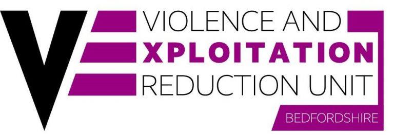 Bedfordshire Violence and Exploitation Reduction Unit - Logo