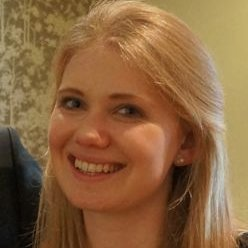 Dr Megan Gingell the public health registrar