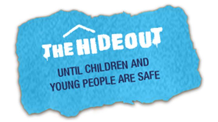 thehideout-logo