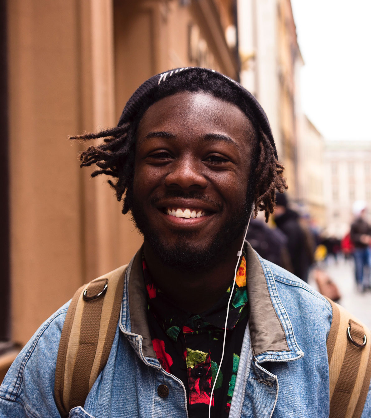 young-black-male-smiling