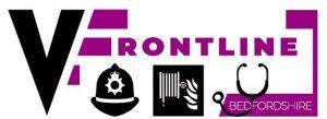 VERU Frontline logo