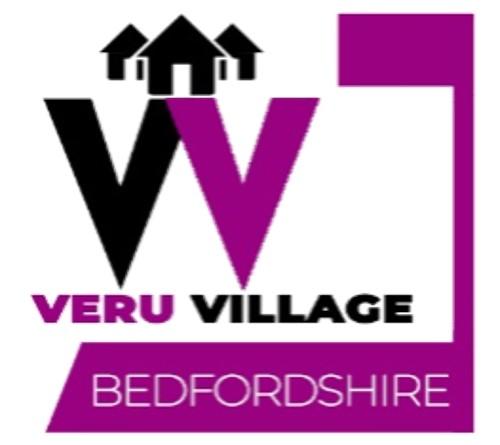 VERU Village logo