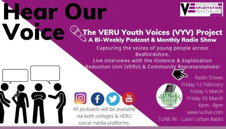 VERU Youth Voices