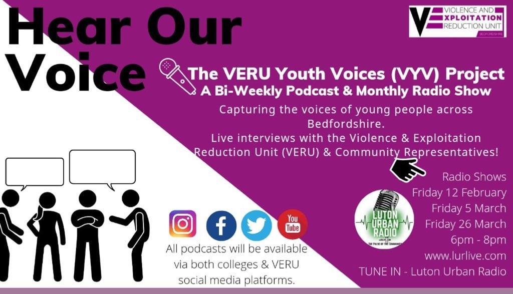VERU Youth Voices